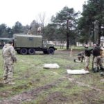 У Збройних Силах України вперше проведено змагання на кращий підрозділ технічного забезпечення