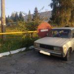 На Рівненщині внаслідок зіткнення авто зі шлагбаумом загинув пасажир