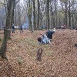 На Рівненщині відбулись відкриті змагання з пішохідного туризму