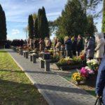 У Рівному вшанували пам'ять Героїв, які захищали Україну