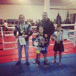 Рівненські спортсмени повернулись з перемогою, а 10-річний боєць відібраний на чемпіонат Європи