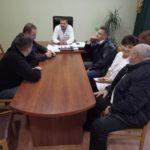 На Рівненщині створили наглядову раду при обласній лікарні