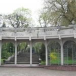 У парку Шевченка з'явився пам'ятний знак Рівненській «Просвіті»