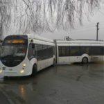 Незабаром у Рівному з'являться нові тролейбуси