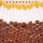 У одесита конфіскували фуру контрабандних цигарок, затриману на Рівненщині
