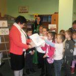 У Рівному відбулась презентація книги «Строката хата» Лідії Гольонко