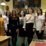 В молодіжній бібліотеці студенти та викладачі РДГУ згадували Валер'яна Поліщука