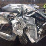 У ДТП на «Київ-Чоп» загинула жінка