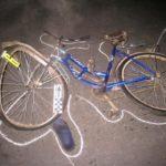 Унаслідок ДТП на Рівненщині важко травмувався велосипедист