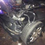 Поліцейські затримали водія-втікача, який збив на смерть двох жінок на пішохідному переході