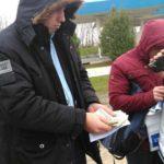 На Рівненщині затримали прокурора-хабарника