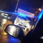 У Рівному в ДТП потрапив автомобіль поліції
