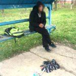 У трьох жителів області поліцейські вилучили наркотики