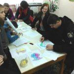 Поліцейські відвідали вихованців Олександрійського реабілітаційного центру