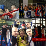 Рівненські кікбоксери привезли зі столиці 25 медалей