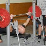 Спортсмени Рівненщини змагалися з пауерліфтингу
