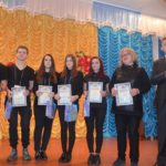 У Рівному визначено переможців Всеукраїнського турніру з біології