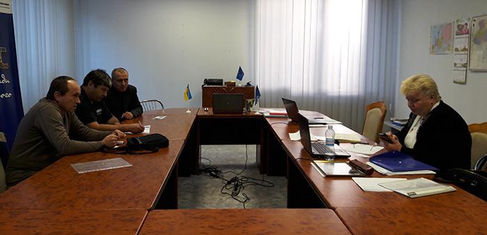 Спостерігачі місії ОБСЄ моніторять процес децентралізації на Рівненщині
