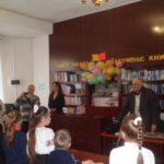 У Рівненській обласній бібліотеці для дітей презентували нову дитячу книгу