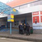 До поліції надійшло два повідомлення про замінування залізничного та центрального автовокзалу