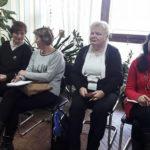 Бібліотеки громад Рівненщини популяризуватимуть реформу децентралізації