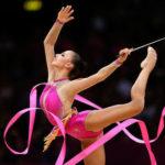 У Рівному завтра стартує Х відкритий турнір з художньої гімнастики «Золота осінь – 2017».
