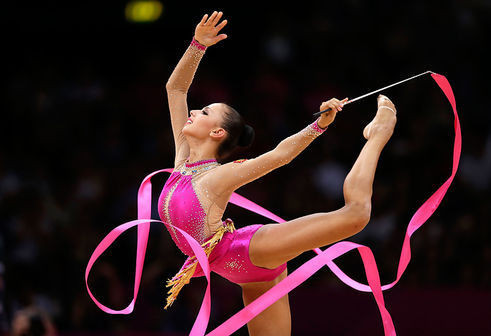 У Рівному змагатиметься майже 650 гімнасток з України та Польщі
