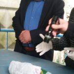 На Рівненщині СБУ затримала на хабарі двох посадовців комунального підприємства