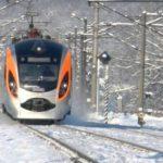 На новорічно-різдвяні свята курсуватимуть додаткові поїзди