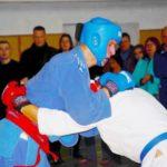 Рівненські поліцейські вибороли срібло у змаганнях з рукопашного бою (ВІДЕО)