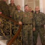 Воїни АТО Рівненщини об'єднались