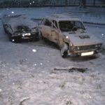 У ДТП на Рівненщині постраждала дитина