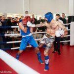 У Рівному турнір з боксу та кікбоксингу присвятили дітям
