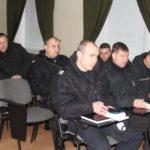 Поліція охорони освоювала «ЦУНАМІ»