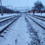 На Рівненщині під потягом загинула жінка, син – у лікарні