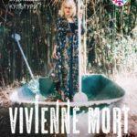 Vivienne Mort поділяться «Досвідом» вже сьогодні