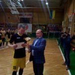 У Рівному визначили переможця Кубку міського голови з футзалу  2017 року