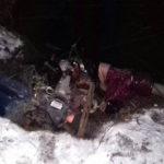Сарненські лісівники вилучили в лісі обладнання для незаконного видобутку бурштину