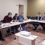 Мирогощанська громада Рівненщини – найбільш відкрита до співпраці