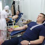 """Рівненські рятувальники до Дня Святого Миколая провели благодійну акцію """"Врятуй життя дитині"""""""
