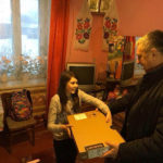 Поліцейські допомогли втілили мрію дівчинки з Дубенщини