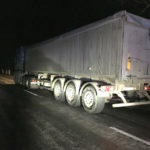 Житель Рівненського району потрапив під колеса вантажівки