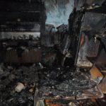 У Рівному 80-річний чоловік загинув у пожежі