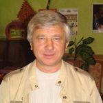 Рівненський письменник-гуморист презентуватиме нову книгу в обласному краєзнавчому музеї