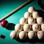 12 призерів – такі результати чемпіонату Рівненської області у грі в більярд