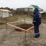 У Сарнах знайшли три авіаційні бомби