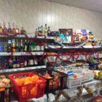 На Сарненщині поліцейські оперативно викрили зловмисника на крадіжці з магазину