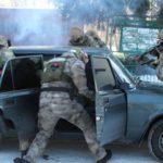 Поліцейські Рівненщини затримували розбійників та звільняли заручників (ФОТО, ВІДЕО)