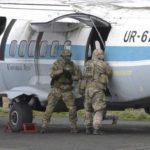 Рівненські правоохоронці знешкоджували терористів та звільняли заручників
