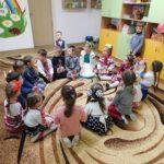 У новозбудованій Горбаківській школі урочисто відкрили дві групи для дошкільнят